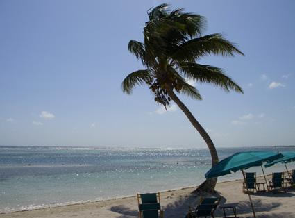 spiaggia Mahahual
