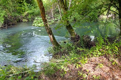 fiume turano