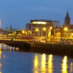 Dormire a Dublino