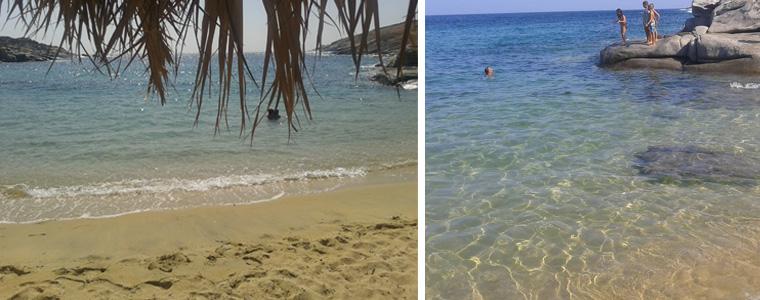 Agridia-Beach