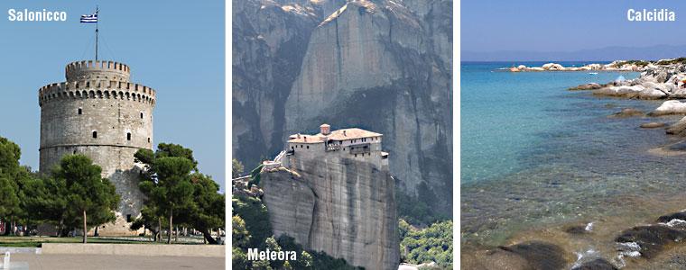 Salonicco-meteora-penisola-calcidica