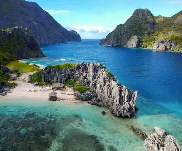 Filippine posti esotici