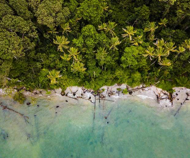 Viaggio Costa Rica Inverno
