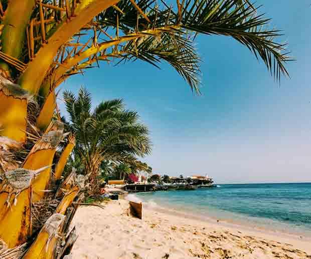paesi caldi Capo Verde