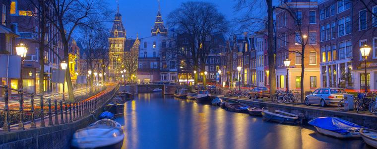Dove Alloggiare ad Amsterdam: Quale Zona Scegliere - Menevojoanna.it