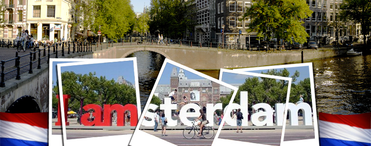 Dove alloggiare ad amsterdam visitare amsterdam for Amsterdam dove alloggiare