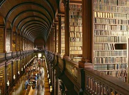 Trinity-College-e-Library