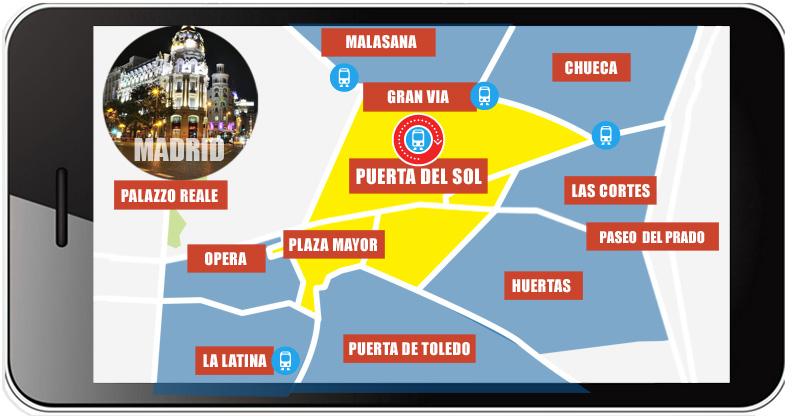 Mappa-di-Madrid-le-zone