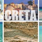 Dove alloggiare a Creta e cosa fare
