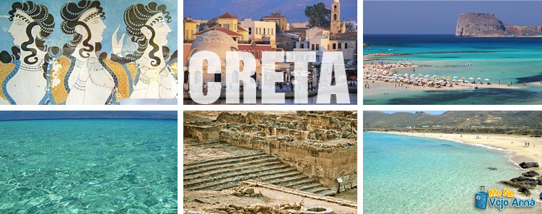 Viaggio a Creta: Dove alloggiare a Creta e Cosa Fare: Menevojoanna.it