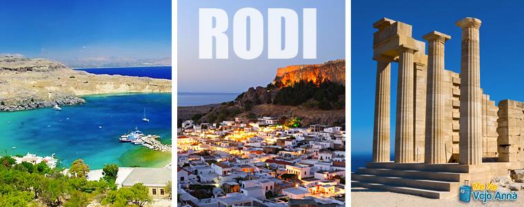 Dove alloggiare a Rodi: Le Migliori Zone dell\'Isola - Menevojoanna.it
