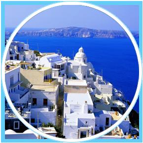 Dove Alloggiare a Santorini: Le Migliori zone dell\'Isola ...