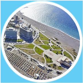 La-spiaggia-di-Elli-Beach-Rodi
