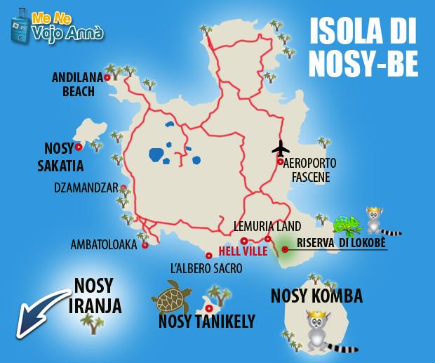 Aeroporto Nosy Be : Nosy be madagascar informazioni viaggio a