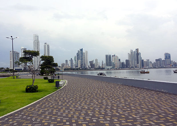 Cinta-Costera-Panama-City