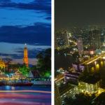 Dove Alloggiare a Bangkok: Visitare Bangkok