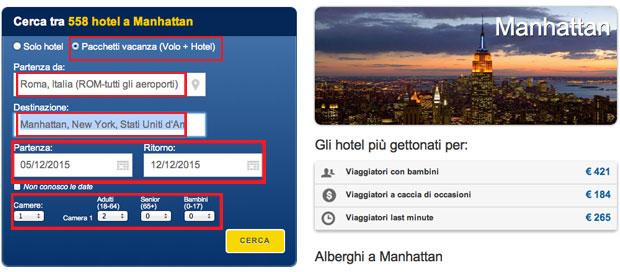 offerta-new-york-volo+hotel-manhattan