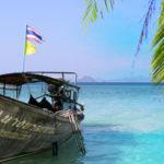Isola di Phuket: dove alloggiare a Phuket