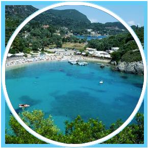 Dove Alloggiare a Corfù: Visitare L\'isola di Corfù ...
