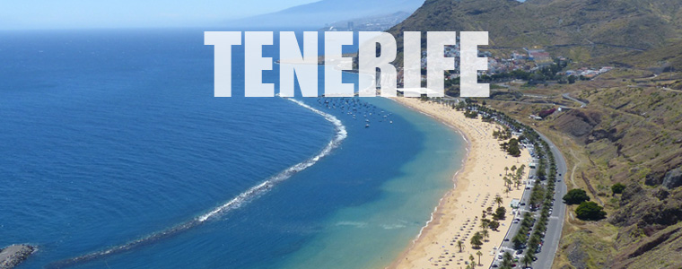 Dove alloggiare a tenerife visitare tenerife for Dove alloggiare new york