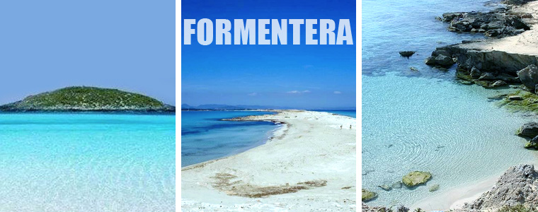 Dove alloggiare a Formentera |
