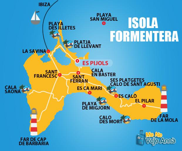 Formentera 2018 (con foto): I 20 luoghi migliori in cui alloggiare a ...