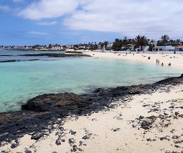 Fuerteventura Zona Corralejo