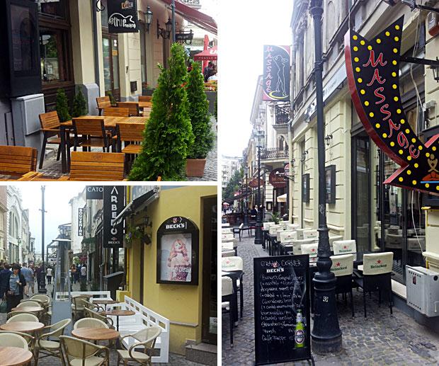 Visitare-Bucarest-centro-storico-Lipscani
