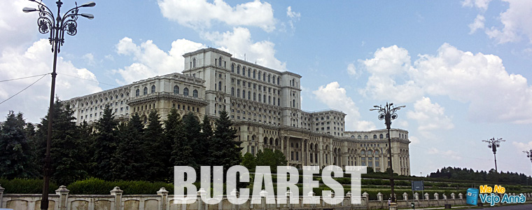 Visitare bucarest dove alloggiare e cosa fare consigli for Bucarest cosa visitare