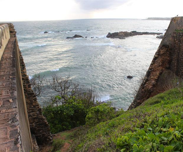Cosa-Vedere-in-Sri-Lanka-Galle-Fort