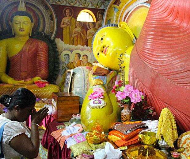 buddha-jatavanarama-anuradhapura