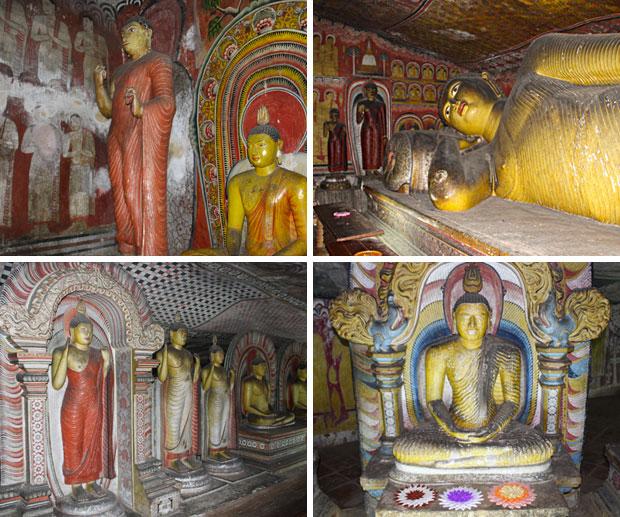 sri-lanka-visitare-grotte-dambulla