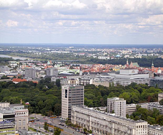 Viaggio-Polonia-Varsavia-Citta-Vecchia