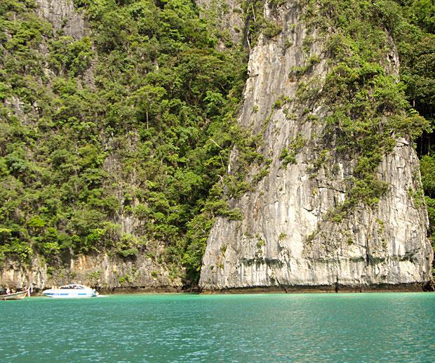 Consigli viaggio Phi Phi island