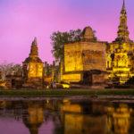 Dove Andare in Thailandia