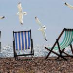 Mare a Ottobre: 8 Mete Calde in Europa