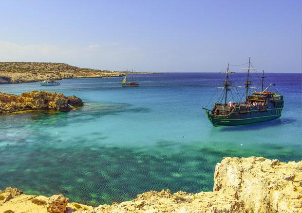 mare a ottobre cipro