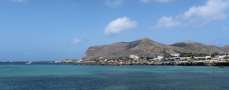 Come Visitare Favignana: Consigli e Informazioni sull\'isola di Favignana