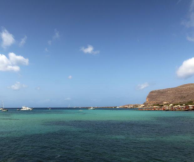 Vacanza Sicilia Occidentale Lido Burrone