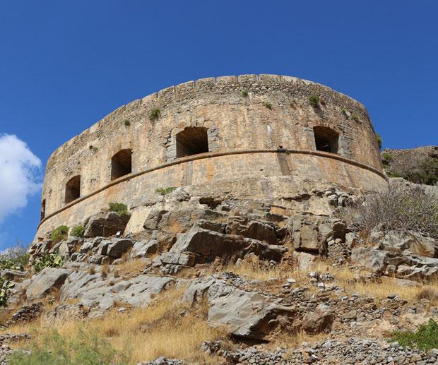 Cosa Fare a Creta Spinalonga