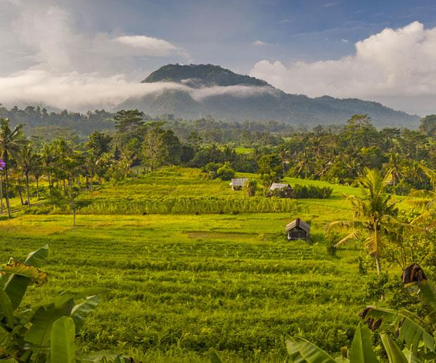 Cosa Vedere a Bali Vulcano