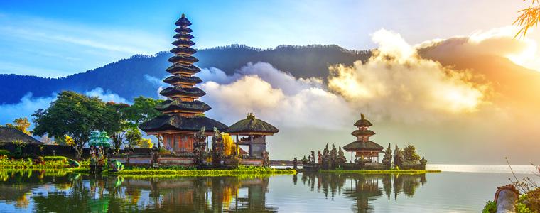 Cosa fare a Bali