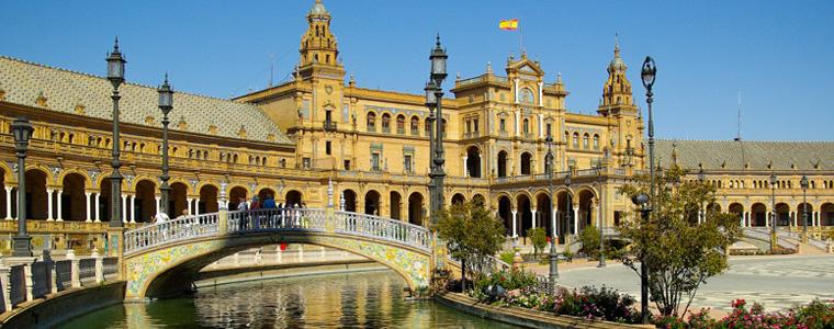 Dove alloggiare a Siviglia