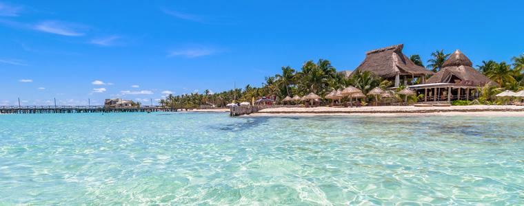 Visitare Isla Mujeres