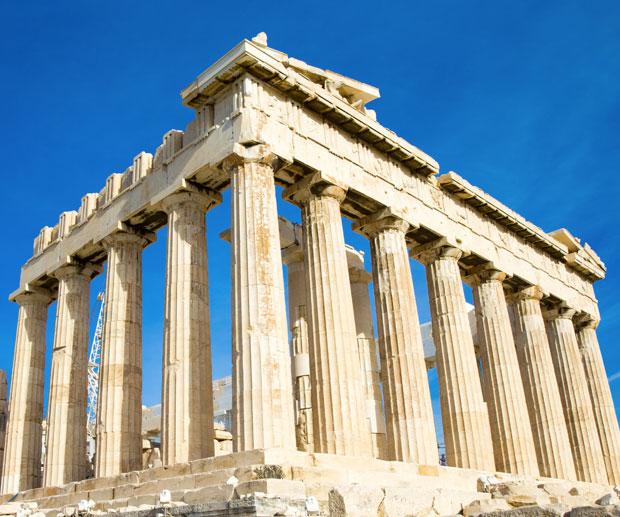 dove dormire a Atene