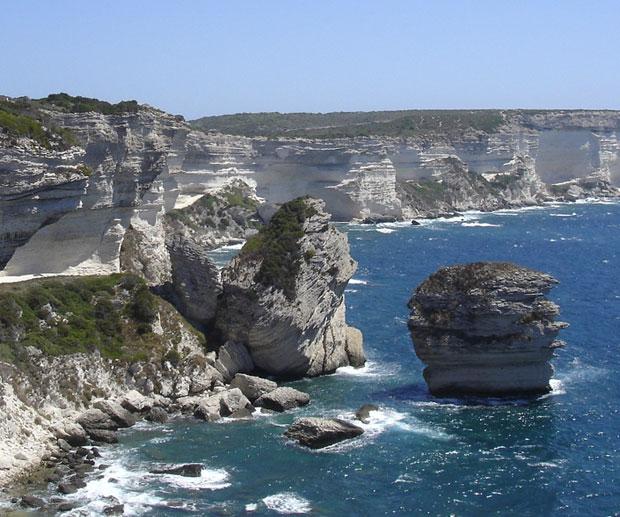 dove dormire in Corsica Bonifacio
