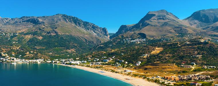 Consigli e Informazioni per organizzare un Viaggio a Creta: Visitare ...