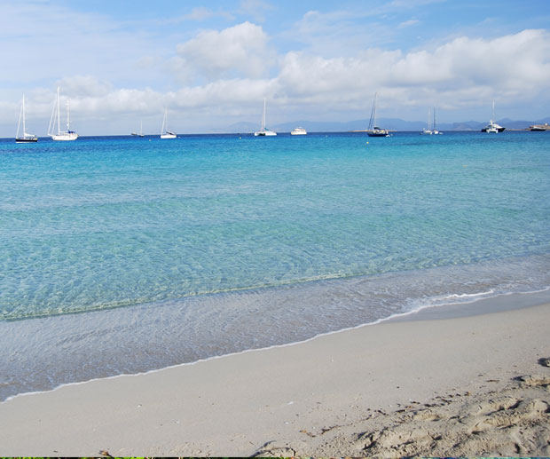 Baleari quale isola scegliere in base alle vostre esigenze for Dove soggiornare minorca