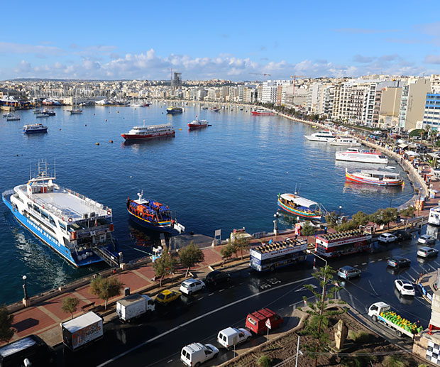 Dove Alloggiare a Malta: Le Migliori Zone dell\'Isola - Menevojoanna.it