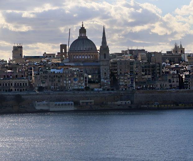 viaggio Malta Consigli